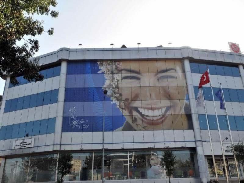 مشفى هوسبيتا دنت لعلاج و تجميل الاسنان